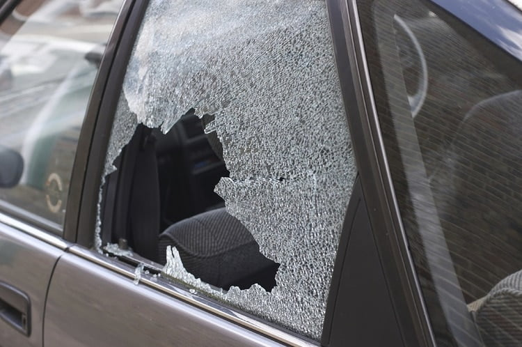 Does car insurance cover theft and vandalism?