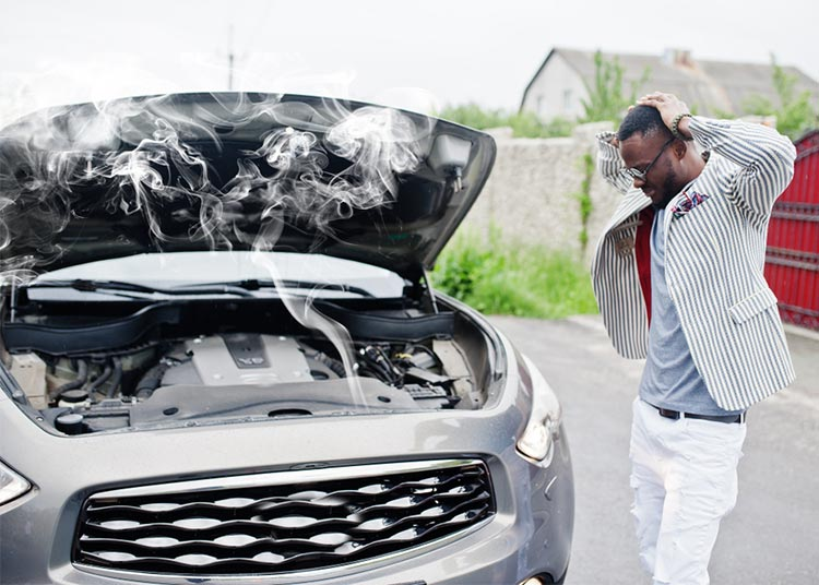 Third party theft and fire insurance in Kenya