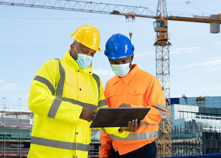 Contractors all-risk Insurance by Shimin Agency
